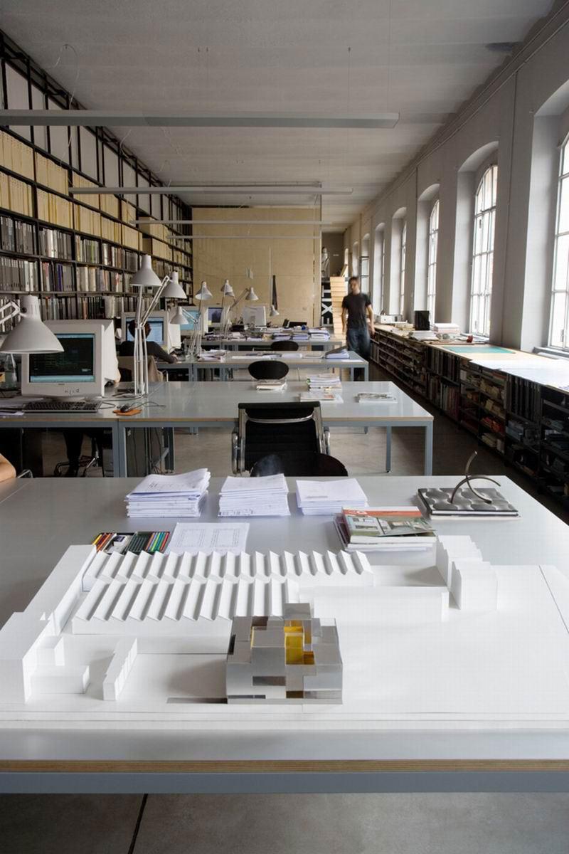 Studio Dordoni Architetti