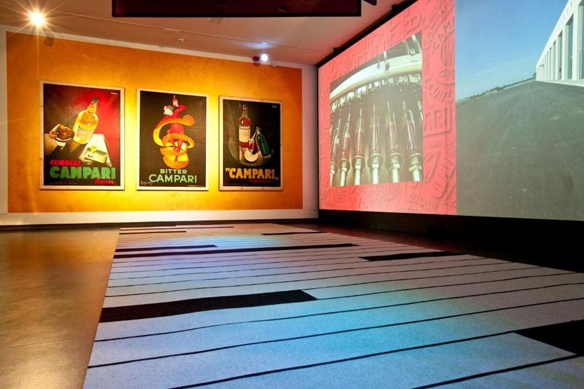 Campari Gallery