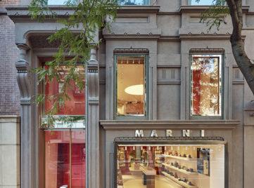 Marni Retail
