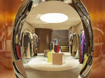 Arco Design Srl.Arco S R L Arredamenti Marni Retail